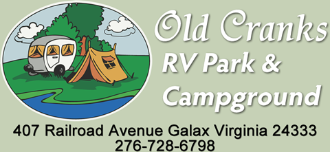 Old Cranks RV Park and Campground